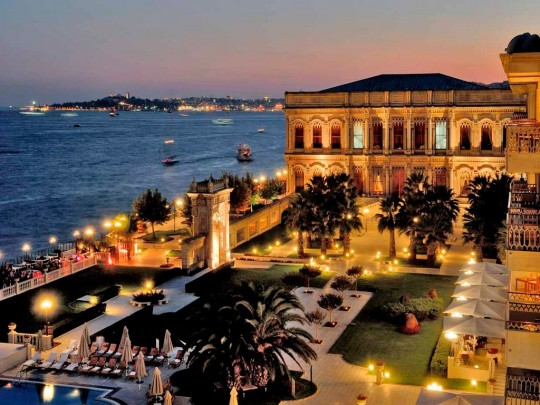 Is Istanbul Turkey Safe To Travel